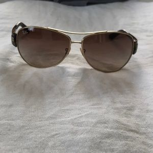 Rayban UV protection women's sunglasses